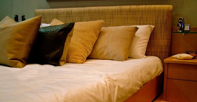 ¿Te cuesta coger el sueño por las noches?