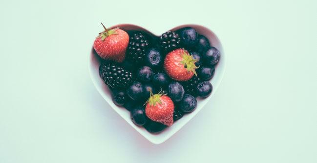 Muévete y come sano para decir adiós a los infartos